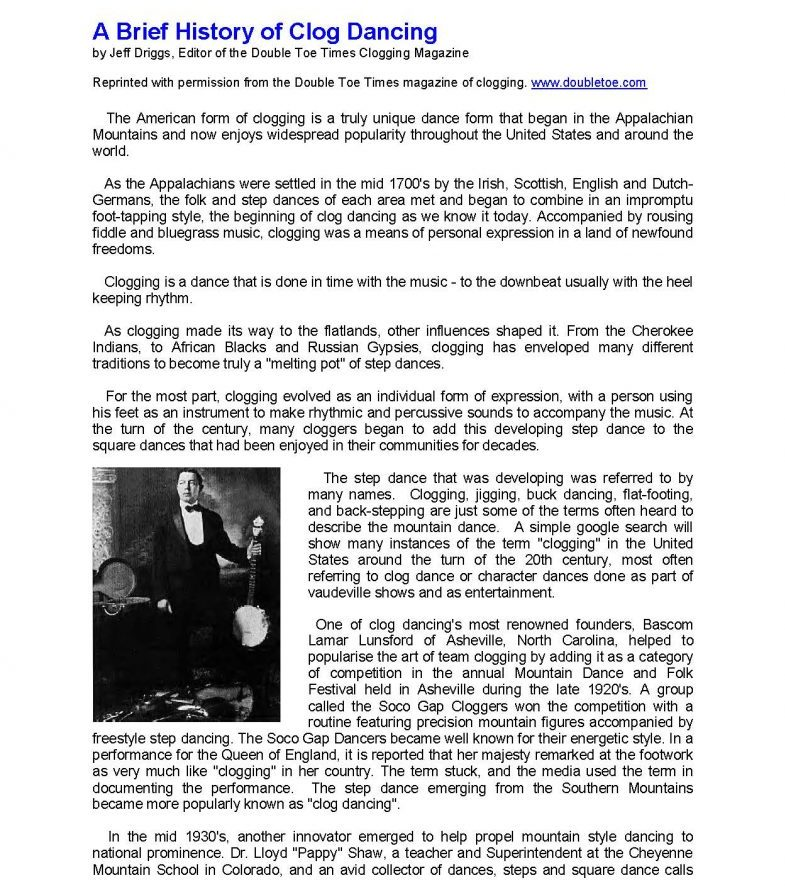A-Brief-History-of-Clog-Dancing_Page_1